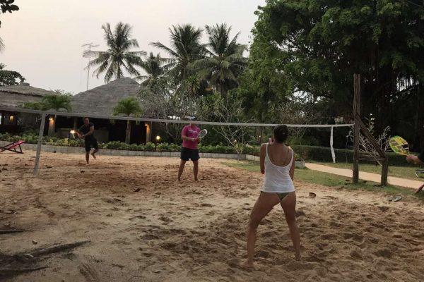 Activity 10 Beach Tennis 1