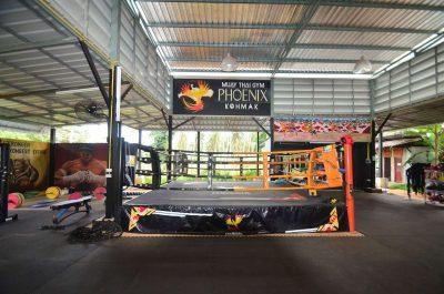 Activity 2 Muay Thai 3