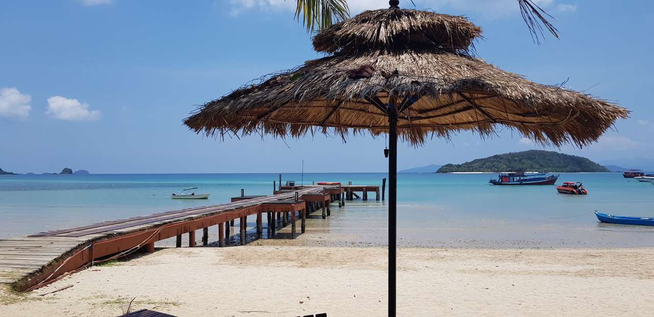 what to see in koh mak and koh chang