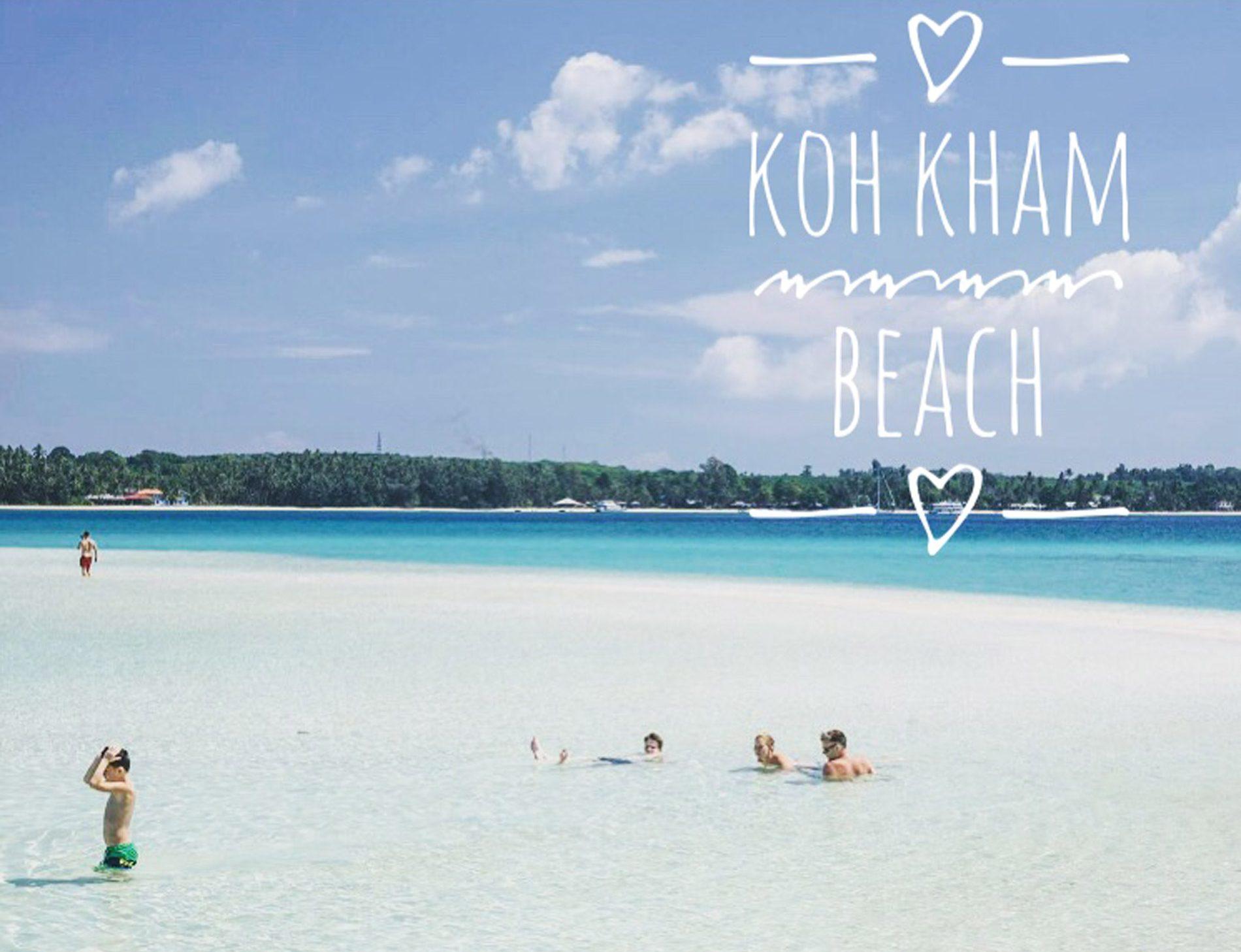 koh-kham-beach