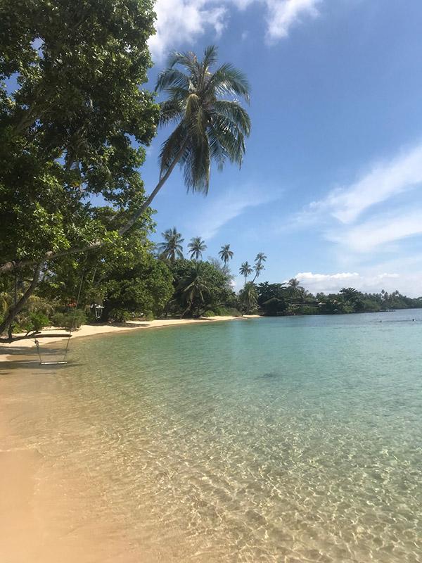koh mak island thailand
