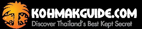 KohMakGuide.com Logo