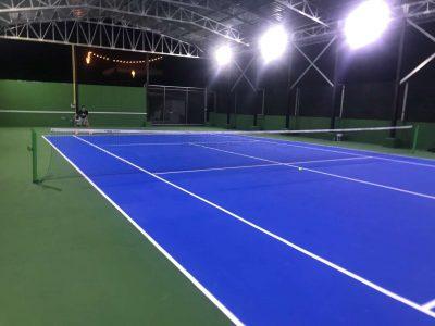 tennis koh mak koh chang